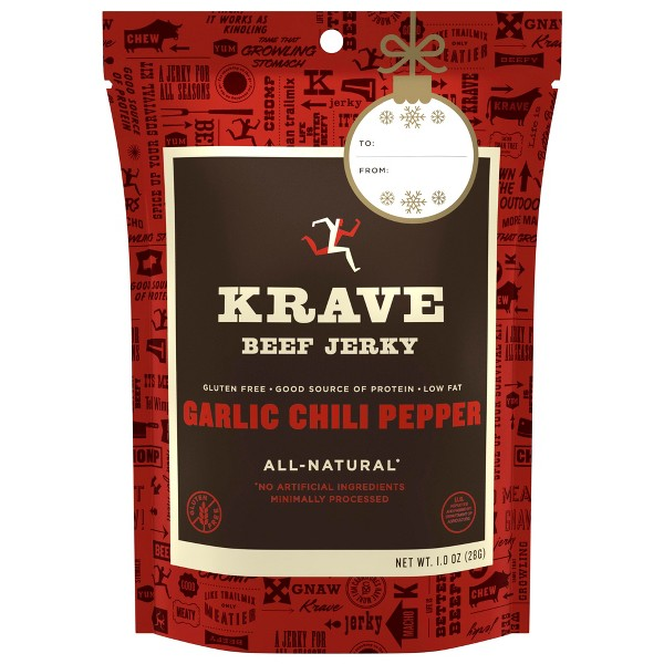 Krave Holiday product image