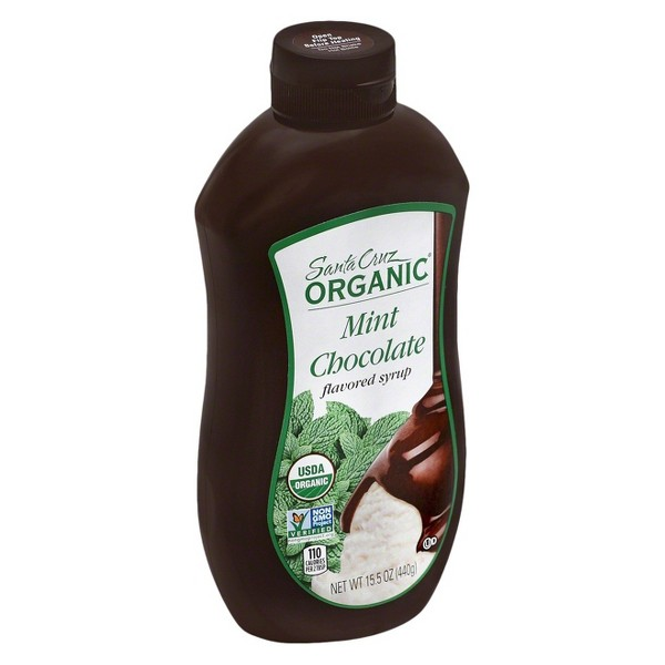 Santa Cruz Ice Cream Syrup product image