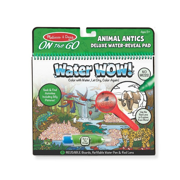 Water Wow! Reusable Activity Pads product image