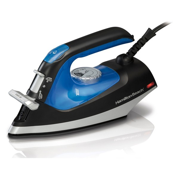 Hamilton Beach 2-in-1 Steamer/Iron product image