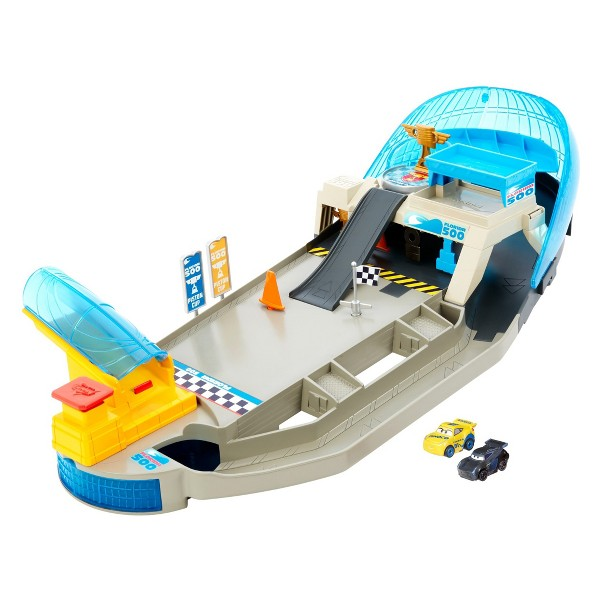 Cars Micro Racers product image