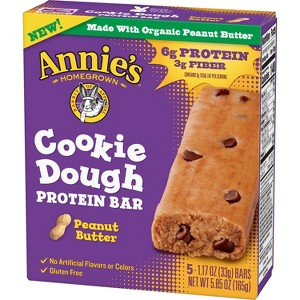 NEW Annie' s Cookie Dough