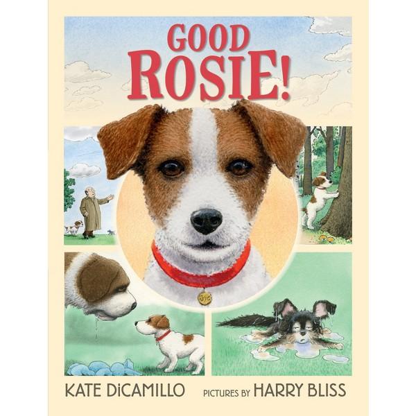 Good Rosie product image
