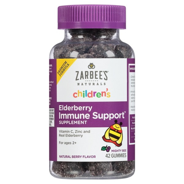 Zarbee's Children's Immunity product image