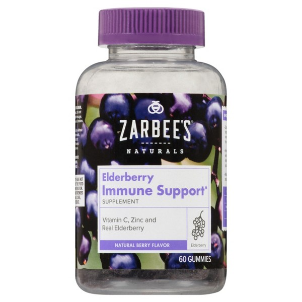 Zarbee's Adult Immunity product image