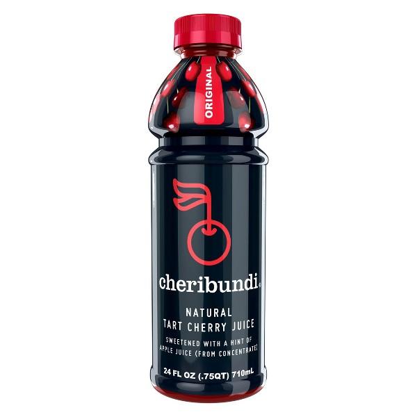 Cheribundi Tart Cherry Juice product image