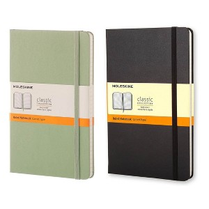 Moleskine Notebooks & Journals