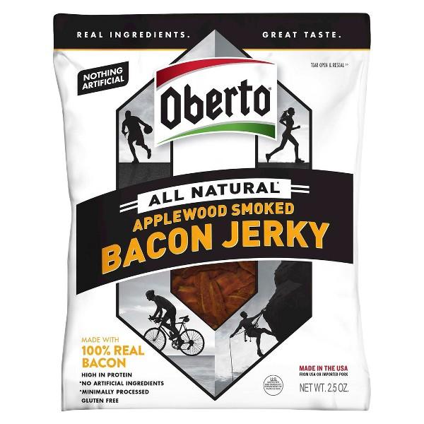 Oberto Jerky & Meat Sticks product image