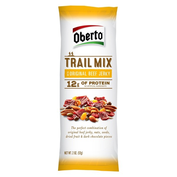 Oberto Trail Mix product image