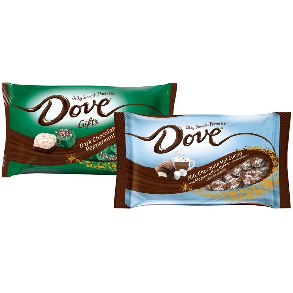 Dove Holiday Chocolates product image