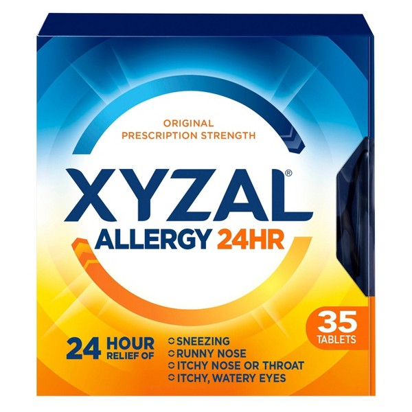 Xyzal Allergy product image