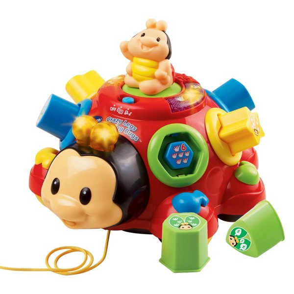 VTech Crazy Legs Learning Bug product image
