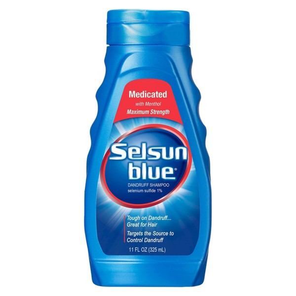 Selsun product image