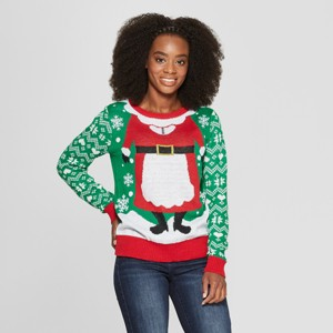 Ugly Holiday Sweaters & Tees