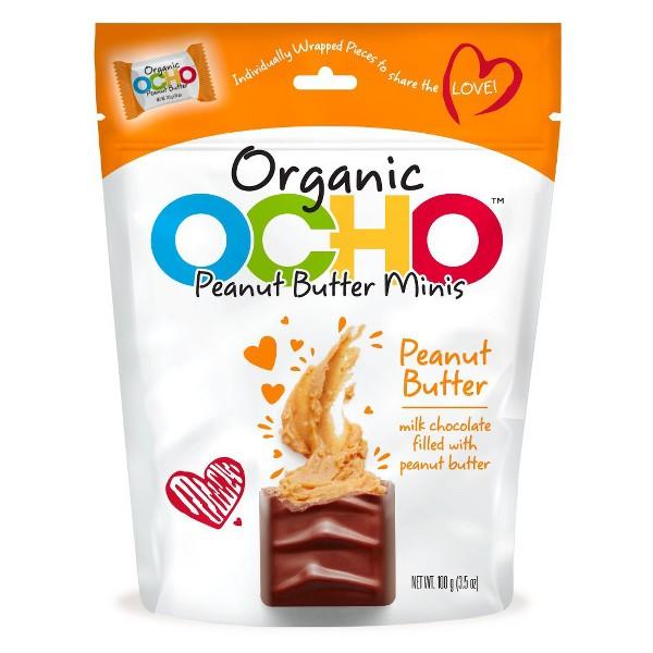 Ocho Valentine Candy product image