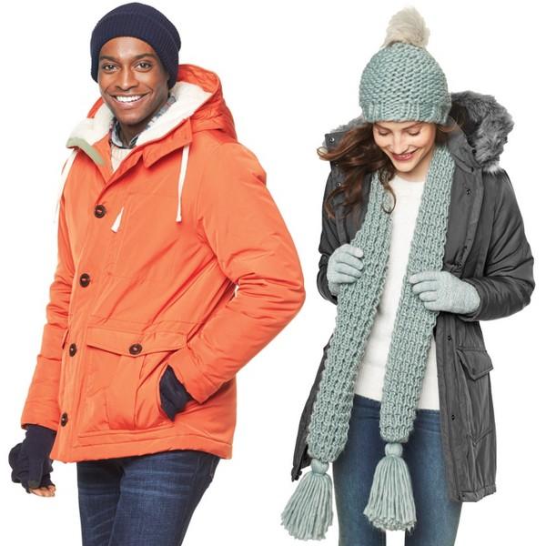 Men's & Women's Coats & Jackets product image