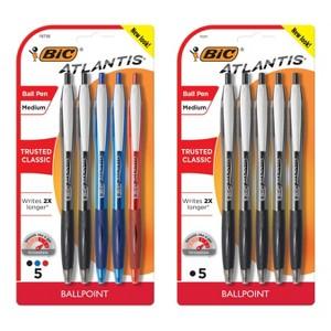 BIC Atlantis Original Ball Pens
