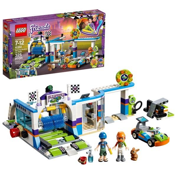 LEGO Friends Car Wash product image