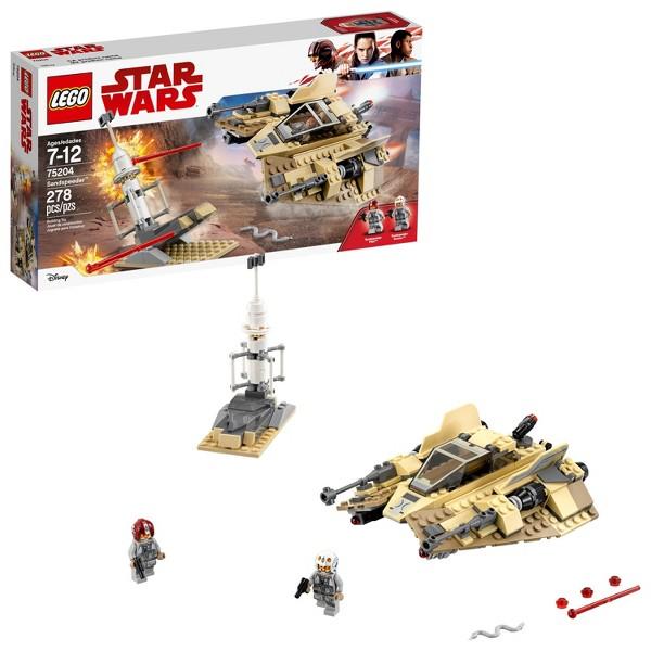 LEGO Star Wars Sand Speeder product image