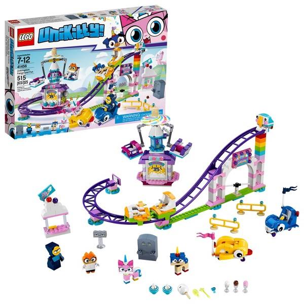 LEGO Uni-kitty Fairground Fun product image