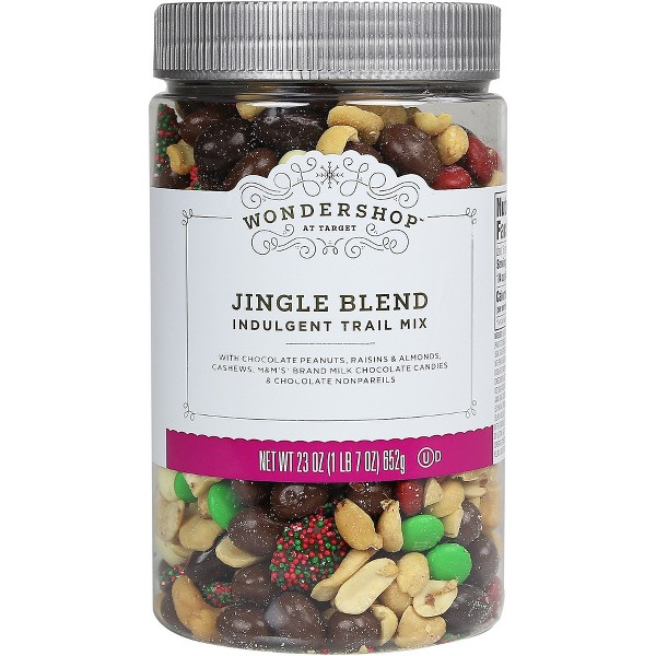Wondershop Nuts & Trail Mix product image