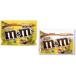 M&M'S Chocolate Candies