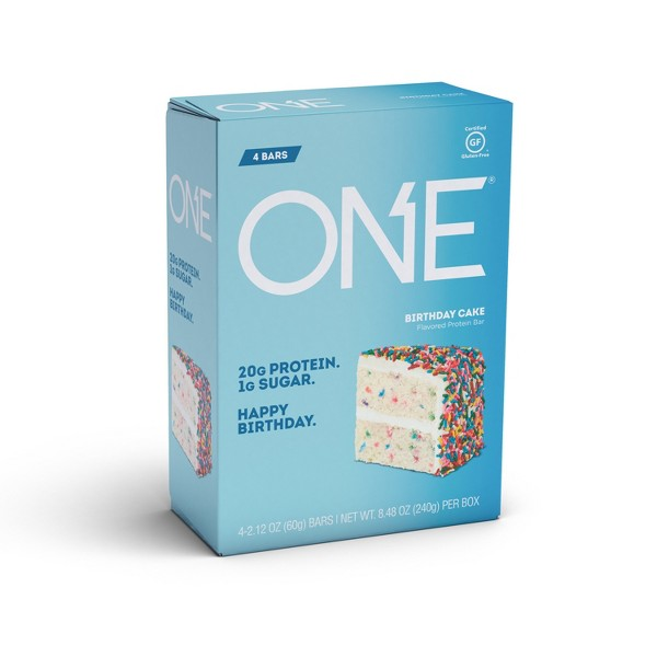 ONE Protein Bars product image