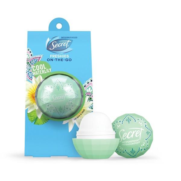 Secret Freshies Deodorant product image
