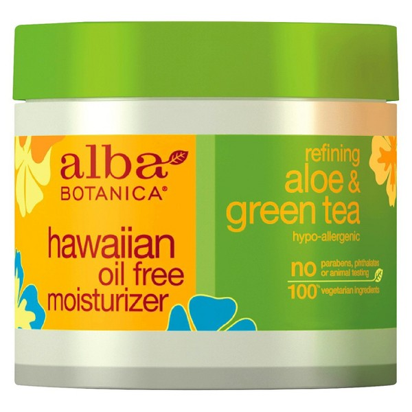 Alba Botanica Hawaiian Skincare product image