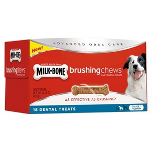 Milk-Bone Brushing Chews