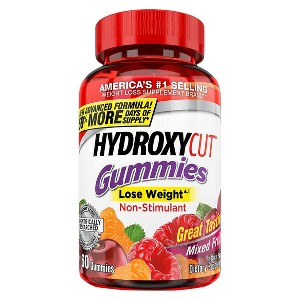 Hydroxycut Weight Loss Supplements