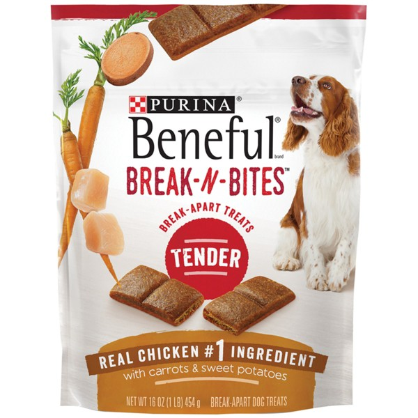 Purina Beneful Dog Treats product image