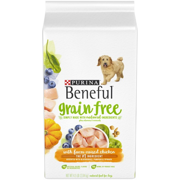 Beneful Dry Dog Food product image