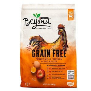 Beyond Dry Dog Food