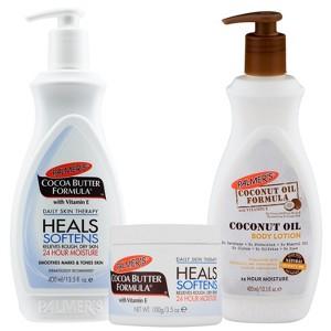 Palmer's Skin Care & Hair Care