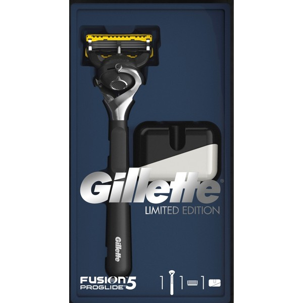 Gillette Pro Shield Razor Gift Set product image