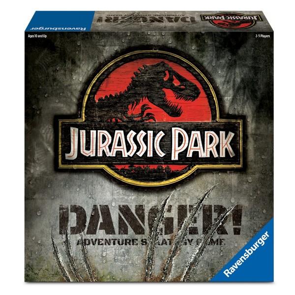 Jurassic Park Danger! Board Game product image