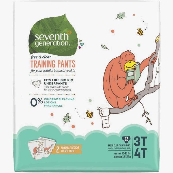 Seventh Generation Training Pants product image