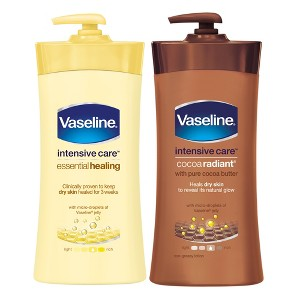 Vaseline Hand & Body Lotion