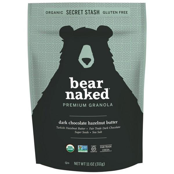 NEW Bear Naked Premium Granola product image