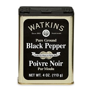 Watkins Black Pepper