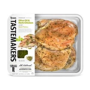 Tyson Tastemakers & Slow Cooker