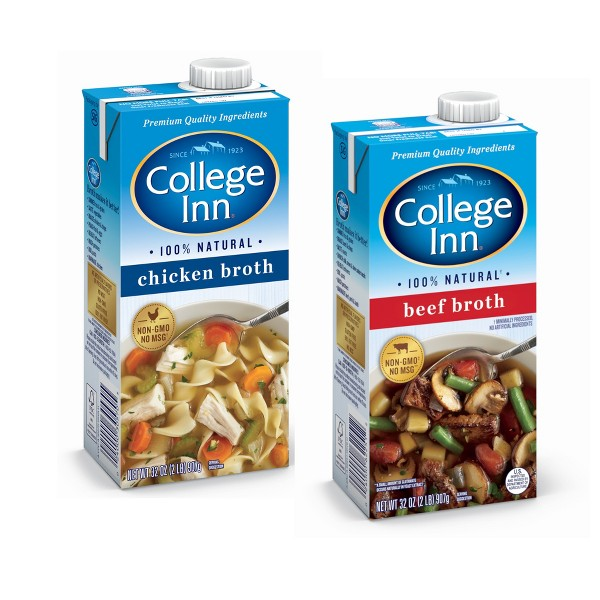 College Inn Broth product image