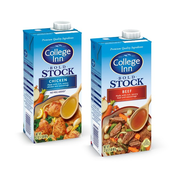 College Inn Stock product image