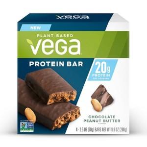 Vega 20g Protein Bar
