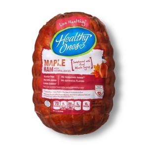 Healthy Ones Deli Meats