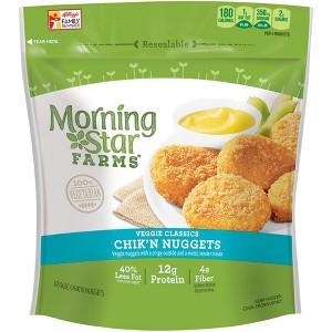 MorningStar Farms Veggie Foods