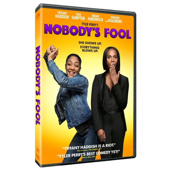 Nobody's Fool product image