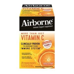 Airborne Powder