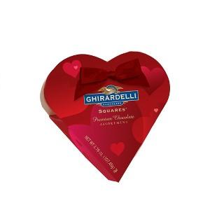 Ghirardelli Valentine's Day Gifts